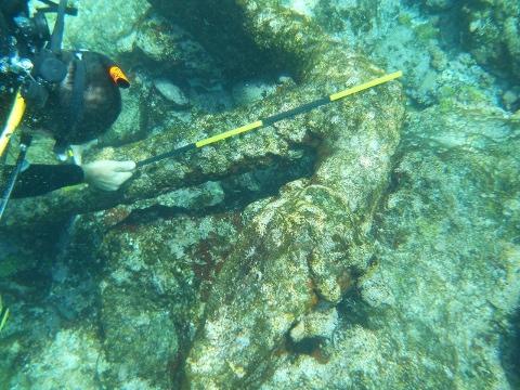 ciencia de cuba_ciencia cubana_patrimonio subacuático de cuba