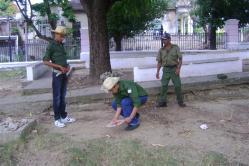 ciencia de cuba_ciencia cubana_pioneros exploradores y cuidado del medio ambiente (7)