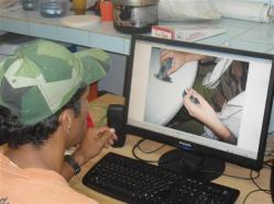 ciencia de cuba_ciencia cubana_anillamiento de aves en cuba_estación ecológica siboney juticí (7)