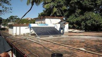 ciencia de cuba_portal de la ciencia cubana_calentador solar