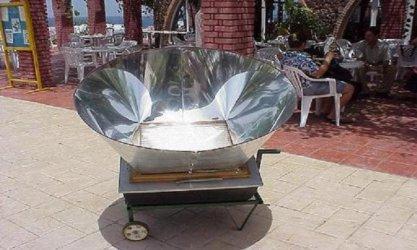 ciencia de cuba_portal de la ciencia cubana_cocina solar sin almacenamiento modelo familiar