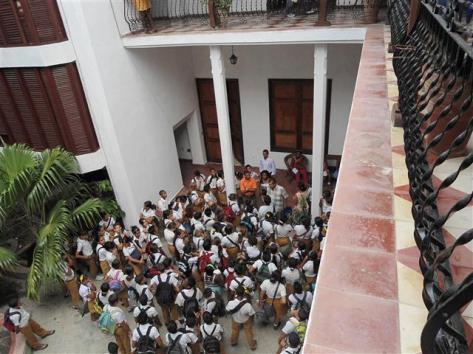 ciencia de cuba_portal de la ciencia cubana_X decimo taller internacional CUBASOLAR (3)