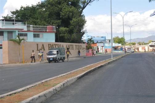 avenida patria