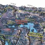 ¿Debería preocuparnos el supervolcán de Yellowstone?