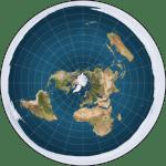 ¿Qué pasaría si la Tierra fuera plana? (1ª Parte)