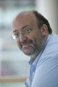 Antonio Mencía