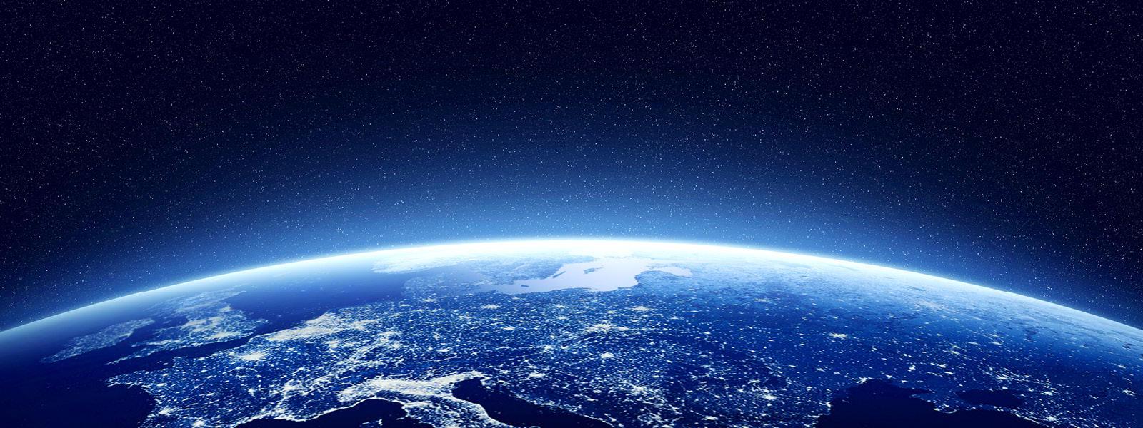 Dia da Terra… e do Céu?