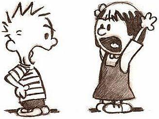 Argumentos válidos ou vividos?