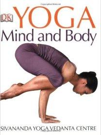 Sivananda Yoga - Os livros mais fundamentais de Yoga