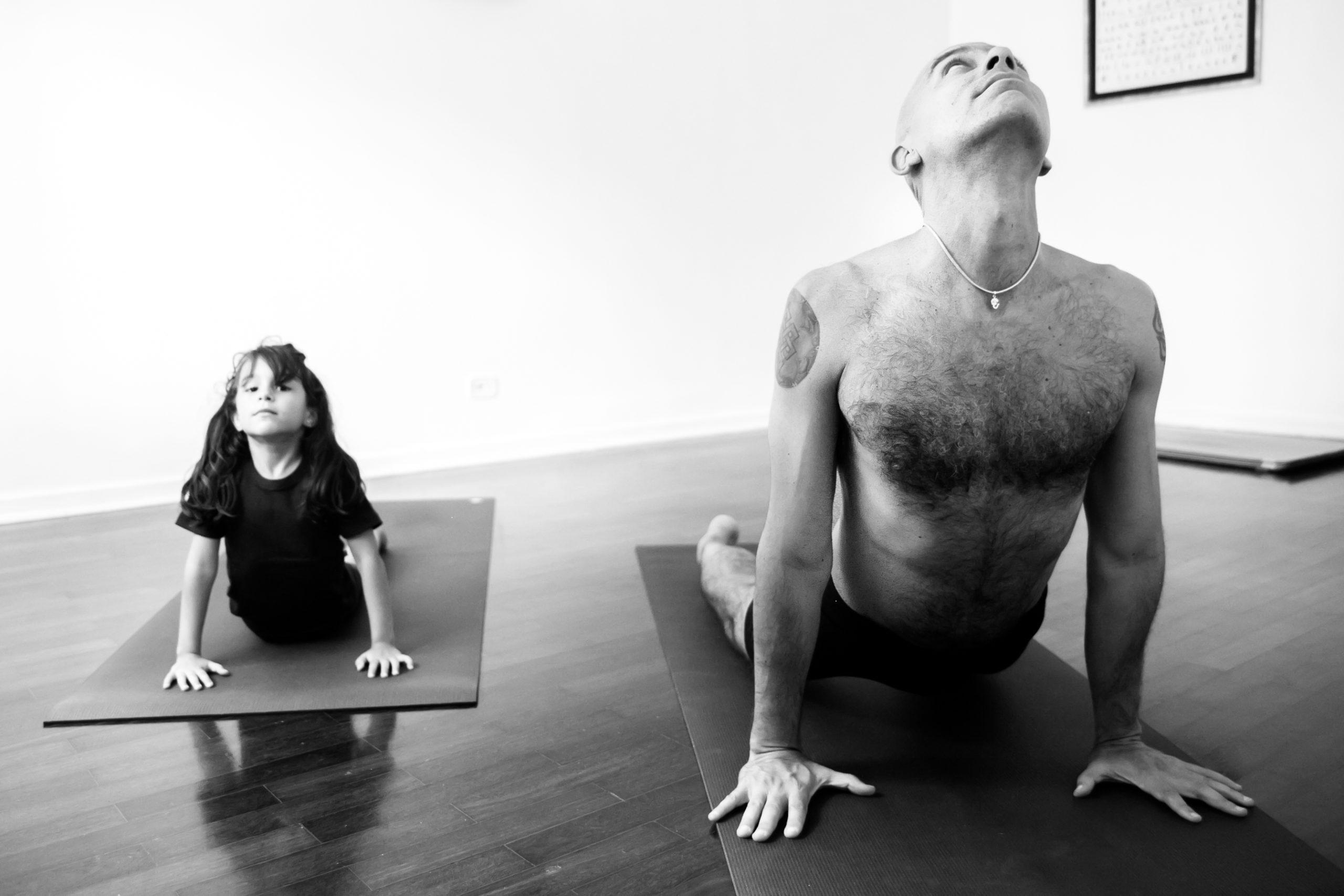 Espaço Yoga Ciencia Meditativa 004 - 8 dicas para a Aula Experimental de Yoga para Iniciantes