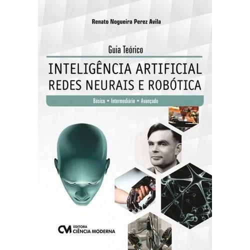 Resultado de imagem para imagens sobre livros de robotica