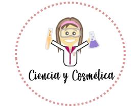 Ciencia y cosmética