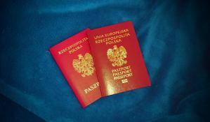 Stary i nowy paszport