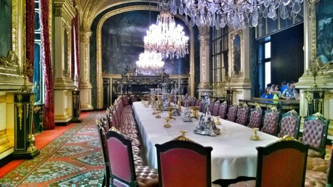 Apartamenty Napoleona III