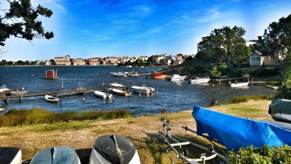 Karlskrona - Miasto portów