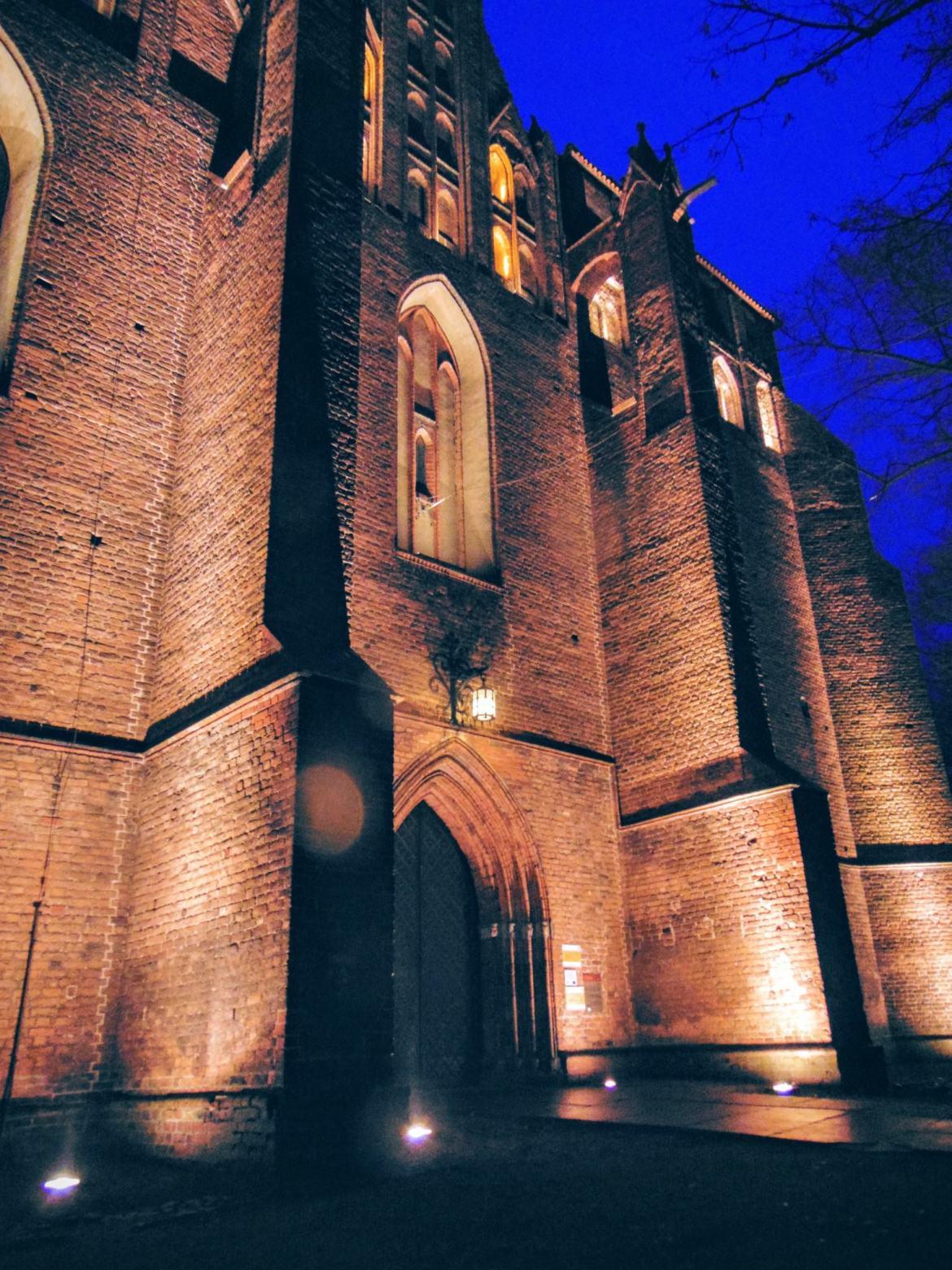 Kościół farny pw. Świętego Walentego