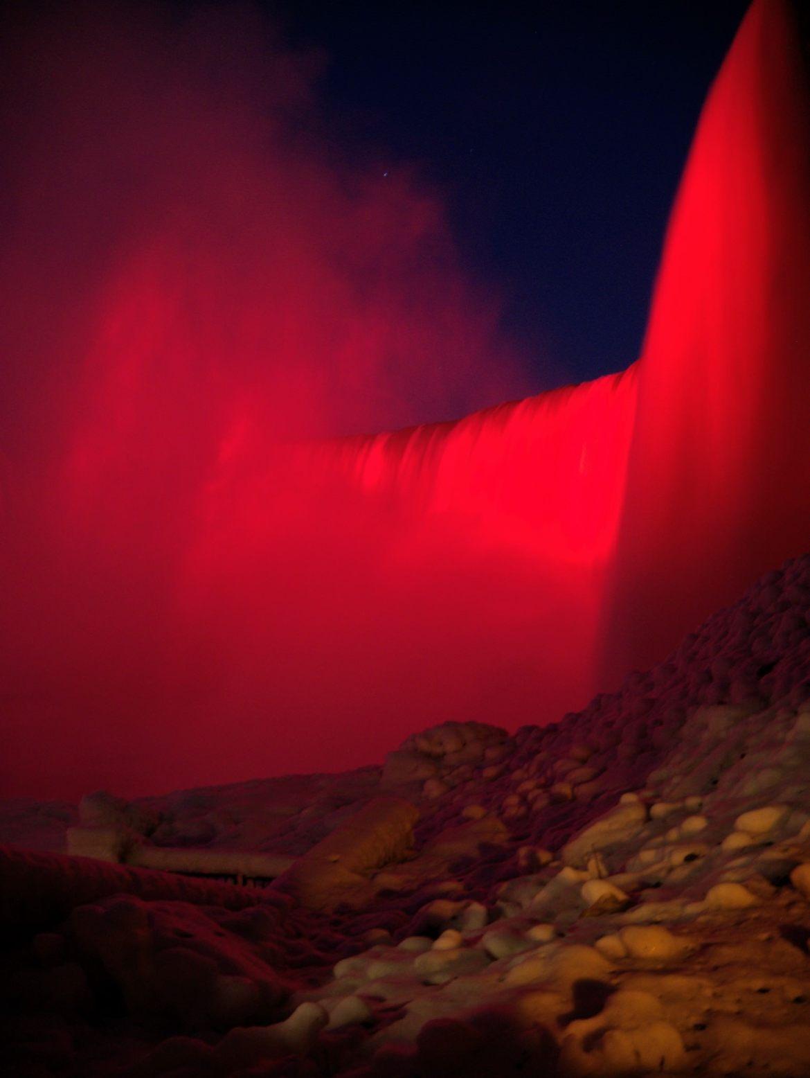 Czerwona podkowa