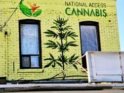 Marihuanen. Dla wszystkich.