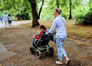 Niepełnosprawność w podróży
