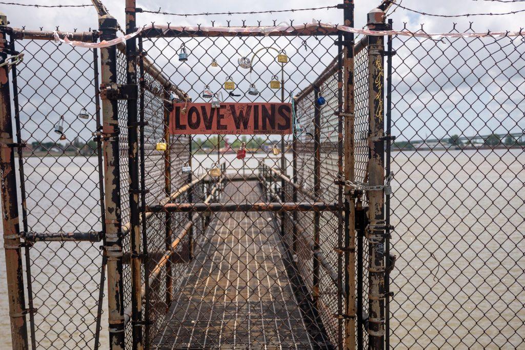 Zakochaj się w Nowym Orleanie!