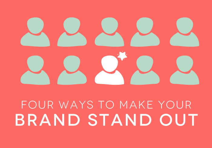 Make Your Business  Stand Out from the Rest