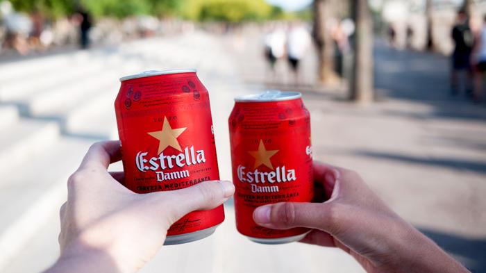 Estrella-Damm-Beer-Barcelona-Spain