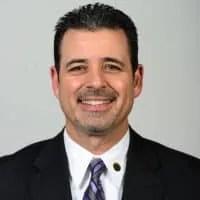 Rob Carrion, Executive Committee, Secretary