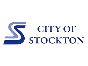 City Of Stockton Logo City of Stockton Story