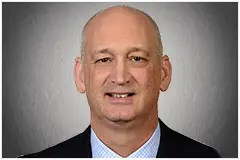 Bill Koponen, CIFAC Treasurer - Associated General Contractors