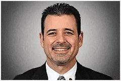 Rob Carrion, CIFAC Secretary - Operating Engineers, Local 3