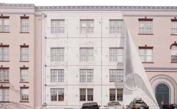 Illusion or Fact Building