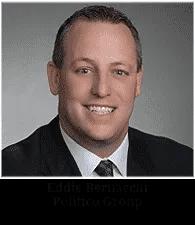 Eddie Bernacchi, Politico Group