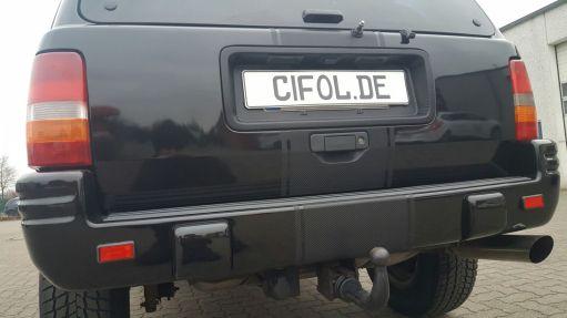 Jeep Grand Cherokee Schwarz-Glanz CiFol-Werbetechnik (6)