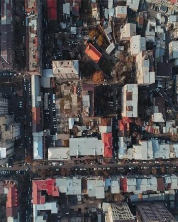 Geografía y Urbanismo