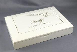 Davidoff White Edition 2012
