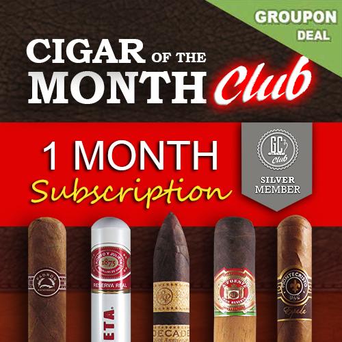 gotham cigar of the month club