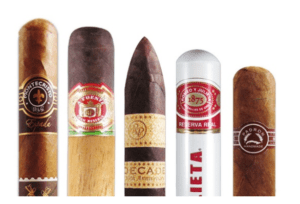 gotham cigar example