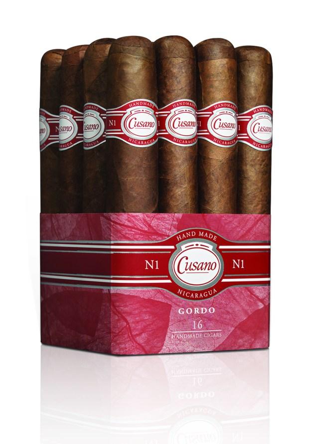 Cusano N1 Nicaragua cigar bundle