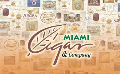 Miami Cigar & Company Brands