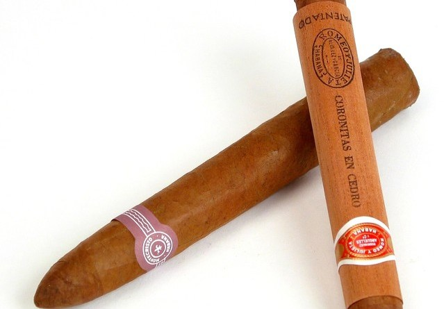 Cuban cigars may be available to consumers in the United States in the near future