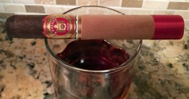 Arturo Fuente Anejo Cigar-no cello