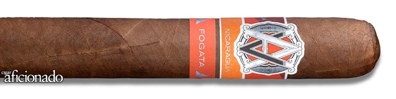 Avo - Syncro Nicaragua Fogata Toro (Box of 20)