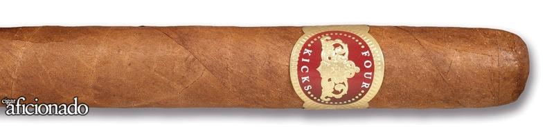 Crowned Heads - Four Kicks - Selección No. 5 (Box of 24)