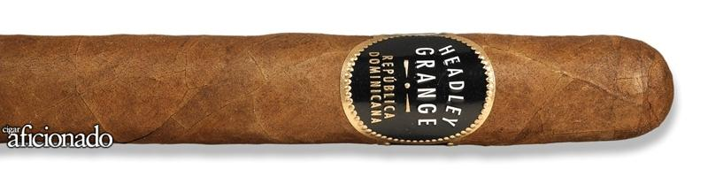 Crowned Heads - Headley Grange - Eminentes (Box of 24)