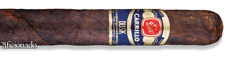 E.P. Carrillo - Dusk Solidos (Box of 20)