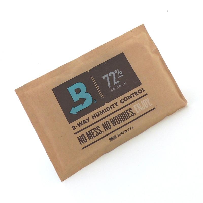 Boveda - 72% 60g