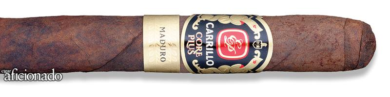 E.P. Carrillo - Core Plus Maduro Churchill Especial No. 7 (Box of 20)