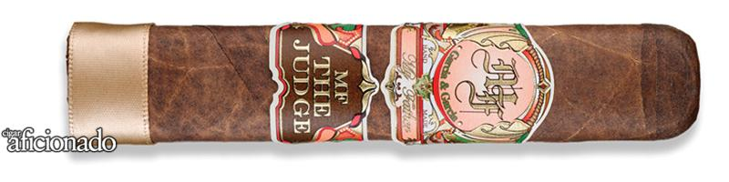 My Father - The Judge Grand Robusto