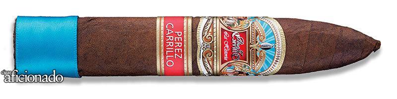 E.P. Carrillo - La Historia Regalias d'Celia (Box of 10)