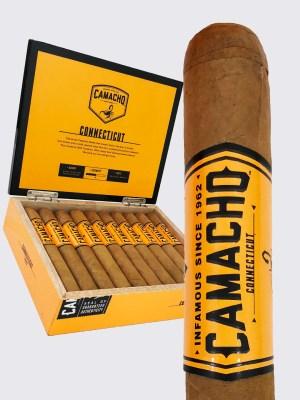 Camacho Connecticut Toro Product Image